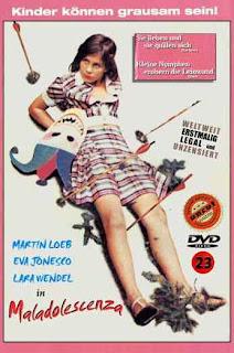 Ver pelicula online:Maladolescenza (1977)