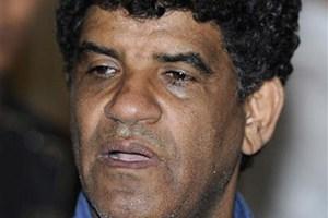 Arrestan al jefe de inteligencia de Gadafi