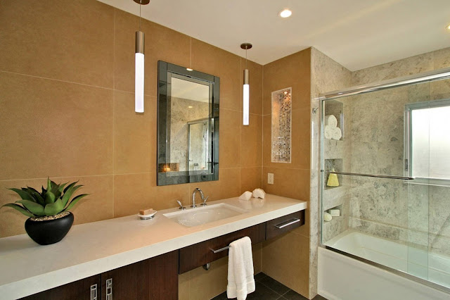 Bathroom Remodel Ideas in Nature Ideas