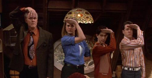 3rd Rock From The Sun Aliens 3rd Rock From The Sun Aliens
