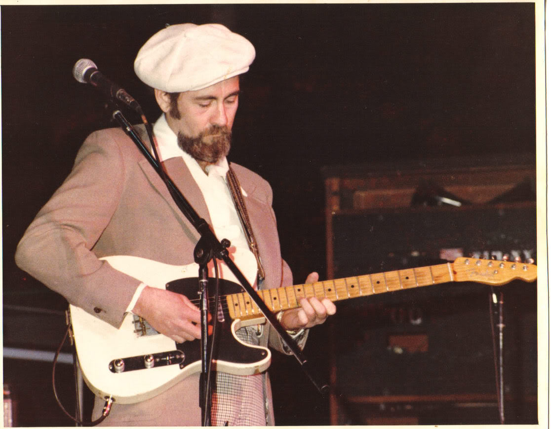 Roy Buchanan Net Worth