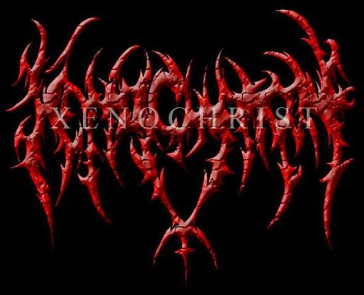 Download mp3 Xenochrist Band Technical Death Metal Jakarta Indonesia logo artwork wallpaper facebook reverbnation twitter