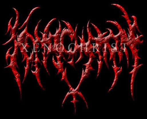 Download mp3 Xenochrist Band Technical Death Metal Jakarta Indonesia logo artwork wallpaper facebook reverbnation twitter