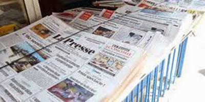 Une journée sans journaux !