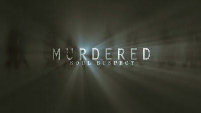 Murdered - Suspect Soul