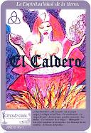 """""""EL CALDERO"""""""
