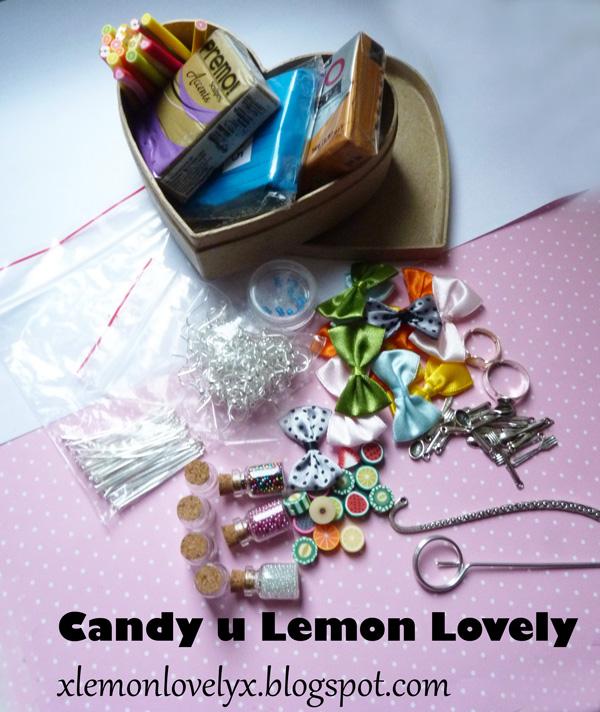 Przydasie u Lemon Lovely