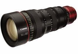 Daftar Harga Lensa Kamera Canon EF/PL For Cinema