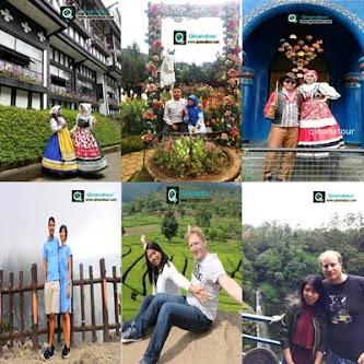 Paket Wisata Bandung 2 Orang