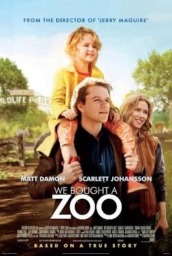 Chúng Tôi Đã Mua Một Sở Thú - We Bought A Zoo (2011) Poster