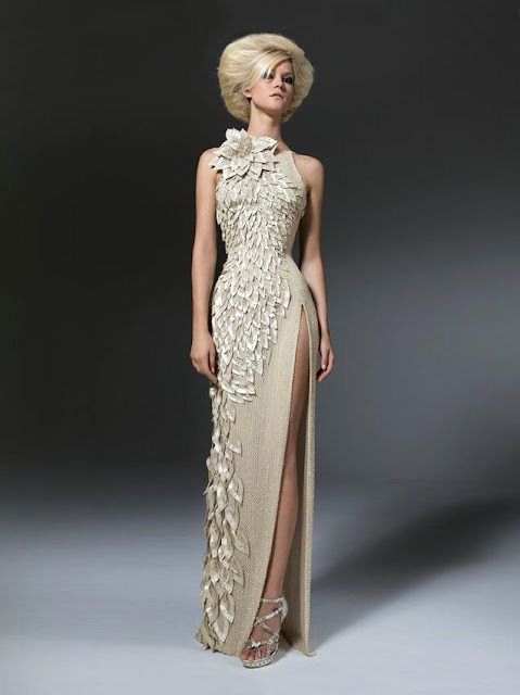 versace+haljine+jesen+2012+(4) Versace haljine jesen 2012.