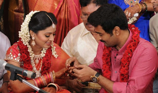 Sneha and Prasanna Engagement Gallery