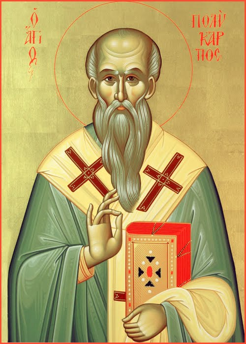 the life of the martyr polycarp of smyrna Polycarp, bishop of smyrna, disciple of saint john the apostle and friend of saint ignatius of antioch, was a revered christian leader during.