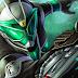 Kamen Rider Wizard | Veja em detalhes a nova forma do herói