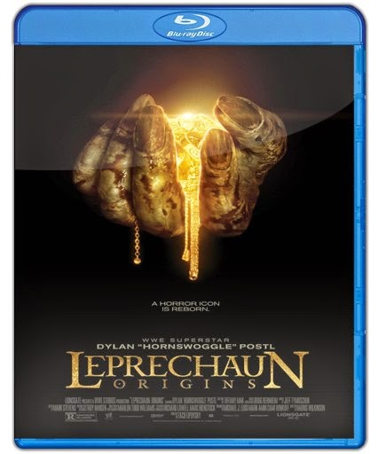Leprechaun: El Origen HD 1080p Latino