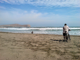 4 Hermosas Playas Arica Chile