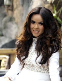 Koleksi Foto Siti Liza
