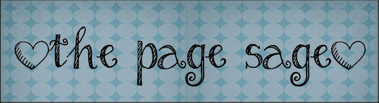 The Page Sage