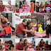 Himali Sayurangi's Daughter's 1st Birthday