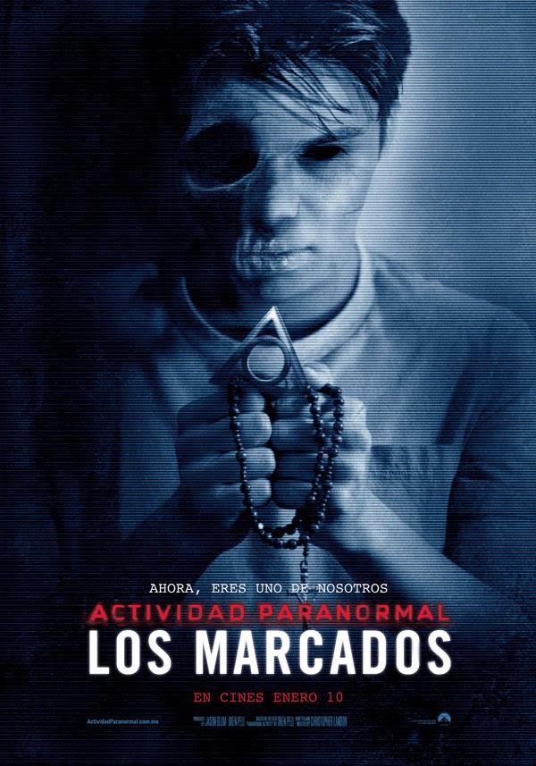 ACTIVIDAD-PARANORMAL-LOS-MARCADOS-Estreno-Cines-Enero-2014