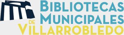 Bibliotecas Municipales Villarrobledo