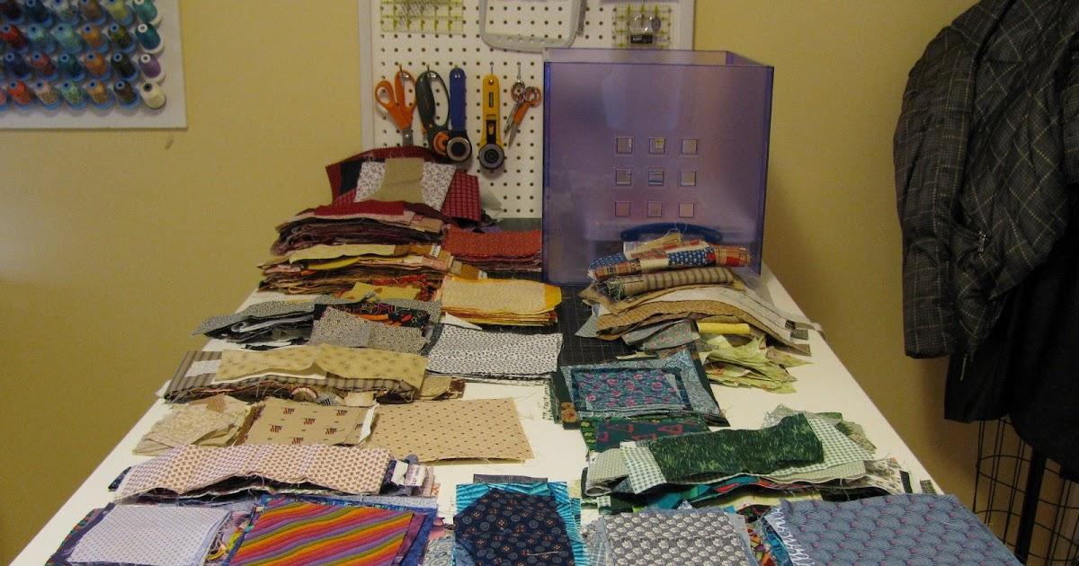 Cheryl 39 S Shtuff Fabric Organization Project
