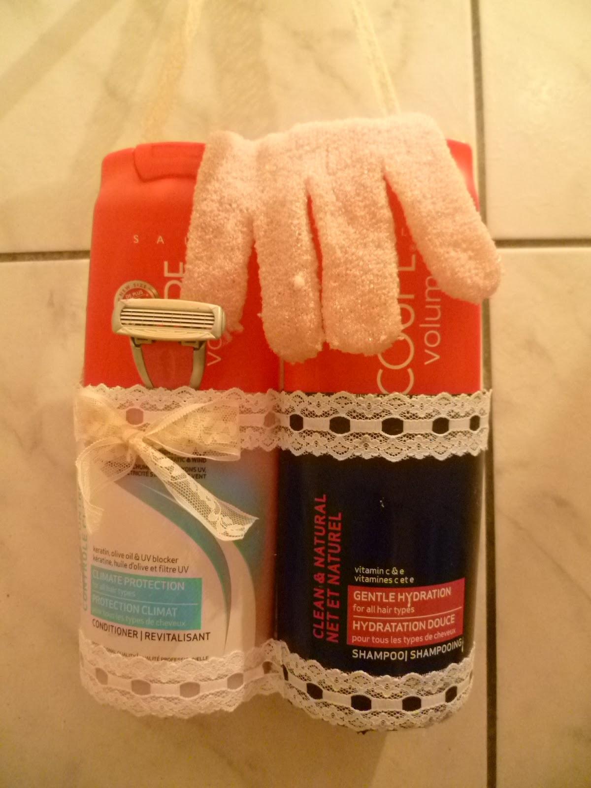 Roxana coronado organizador de ducha for Organizador para ducha