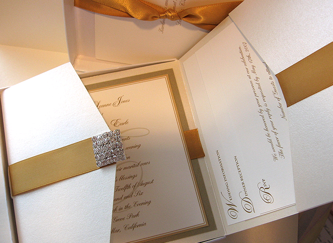 Couture Weding Invitations 010 - Couture Weding Invitations