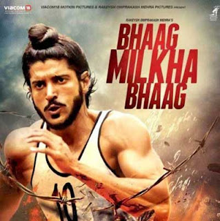 MASTON KA JHUND LYRICS - Bhaag Milkha Bhaag