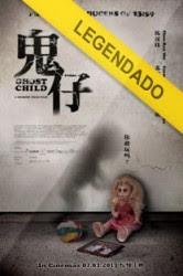Assistir Criança Fantasma – O Filme Online Legendado