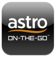 Astro On-The-Go and win iPad 3
