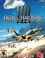 Rebel Raiders