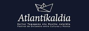 Atlantikaldia del 21 al 24 de septiembre