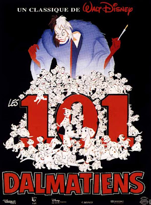 Les 101 Dalmatiens Streaming Film