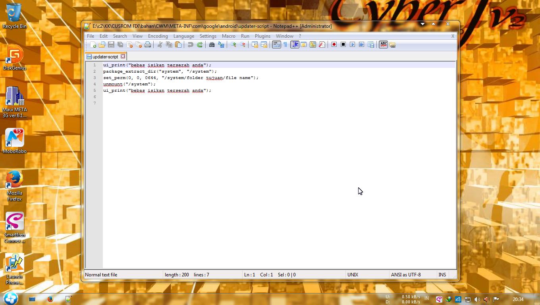 Pengertian Permission Android [r]Read [w]Write dan [x]execute ~ www ...