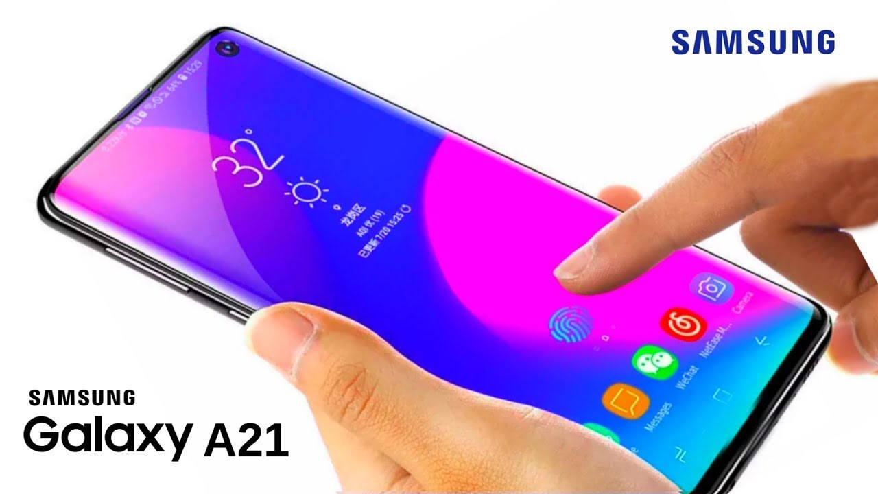Samsung Galaxy A21 Specs, Display, Thickness, Camera, RAM, Storage & Price