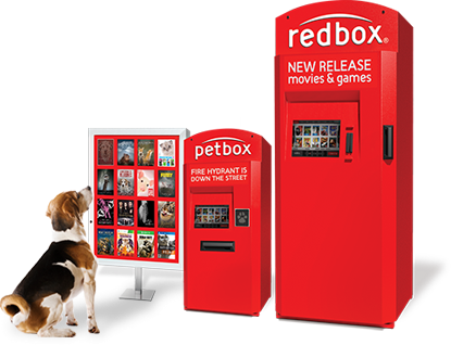 The genius new product from Redbox.