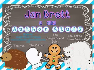 http://www.teacherspayteachers.com/Product/Jan-Brett-A-Mini-Author-Study-992142