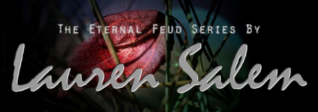 Lauren Salem - The Eternal Feud Series