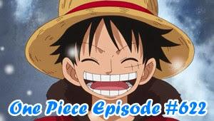 One Piece Episode 622 Subtitle Indonesia