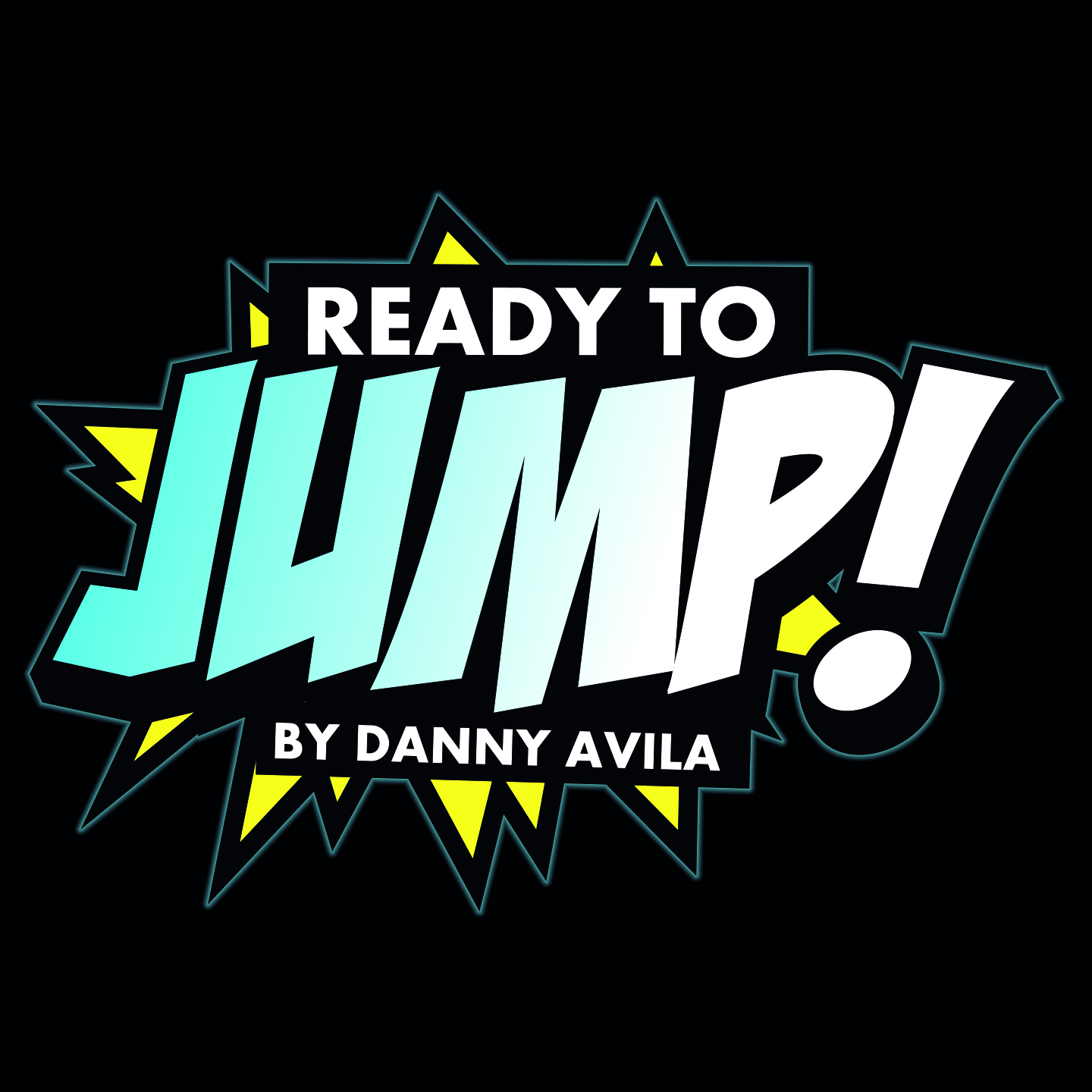 Danny Avila - Ready To Jump #126