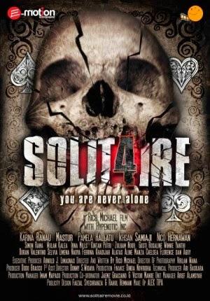 Film Solit4ire 2014 Bioskop