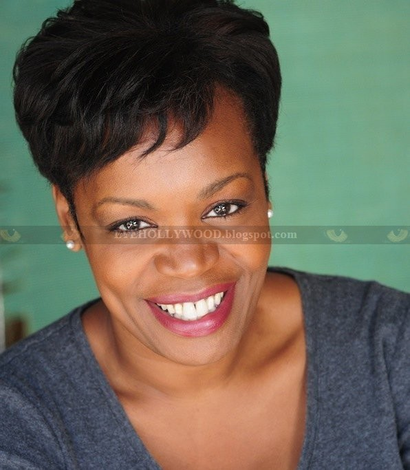 Monique Edwards