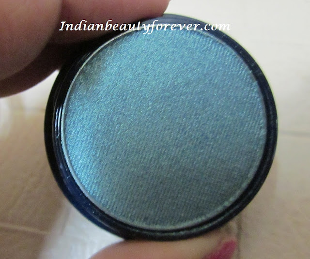 Maxfactor Eyeshadow Ultra Aqua