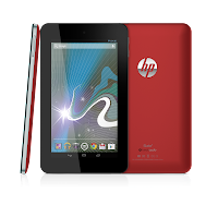 Egypt: HP Launches Slate7 Android Consumer Tablet in the Middle East