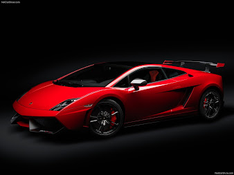 #20 Lamborghini Wallpaper