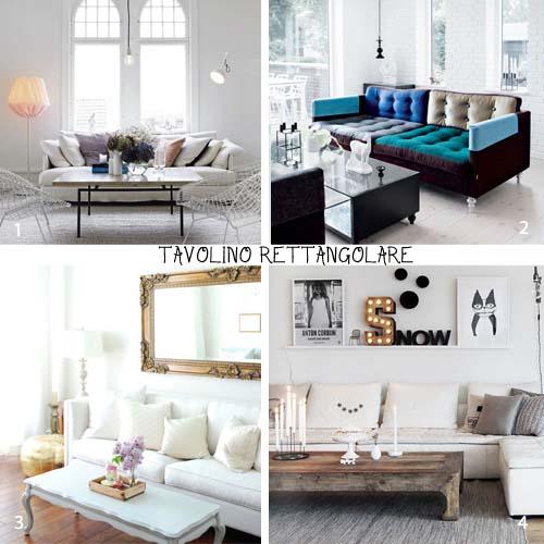 Pouf vs Tavolino: la scelta: Blog Arredamento Interior ...