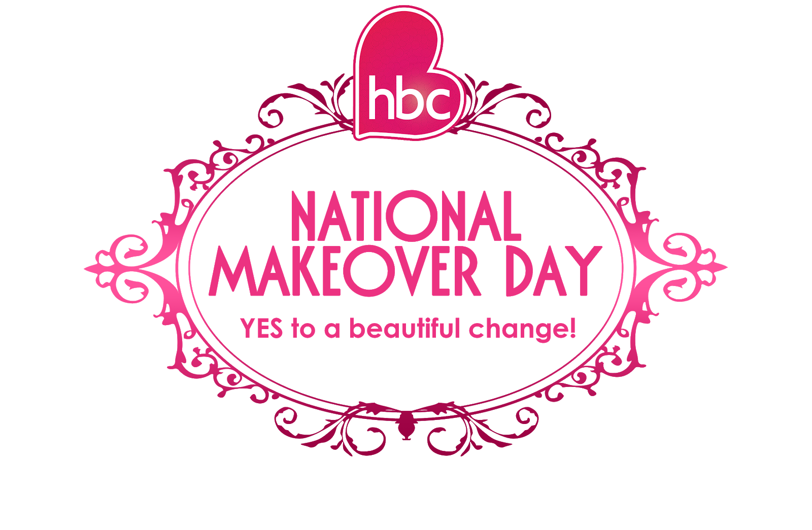 hbc national makeover day