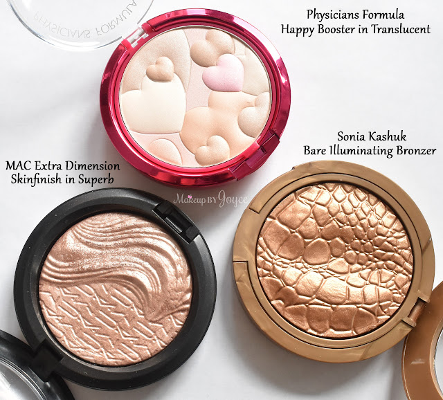 Physicians Formula Happy Booster Highlighter Translucent Review