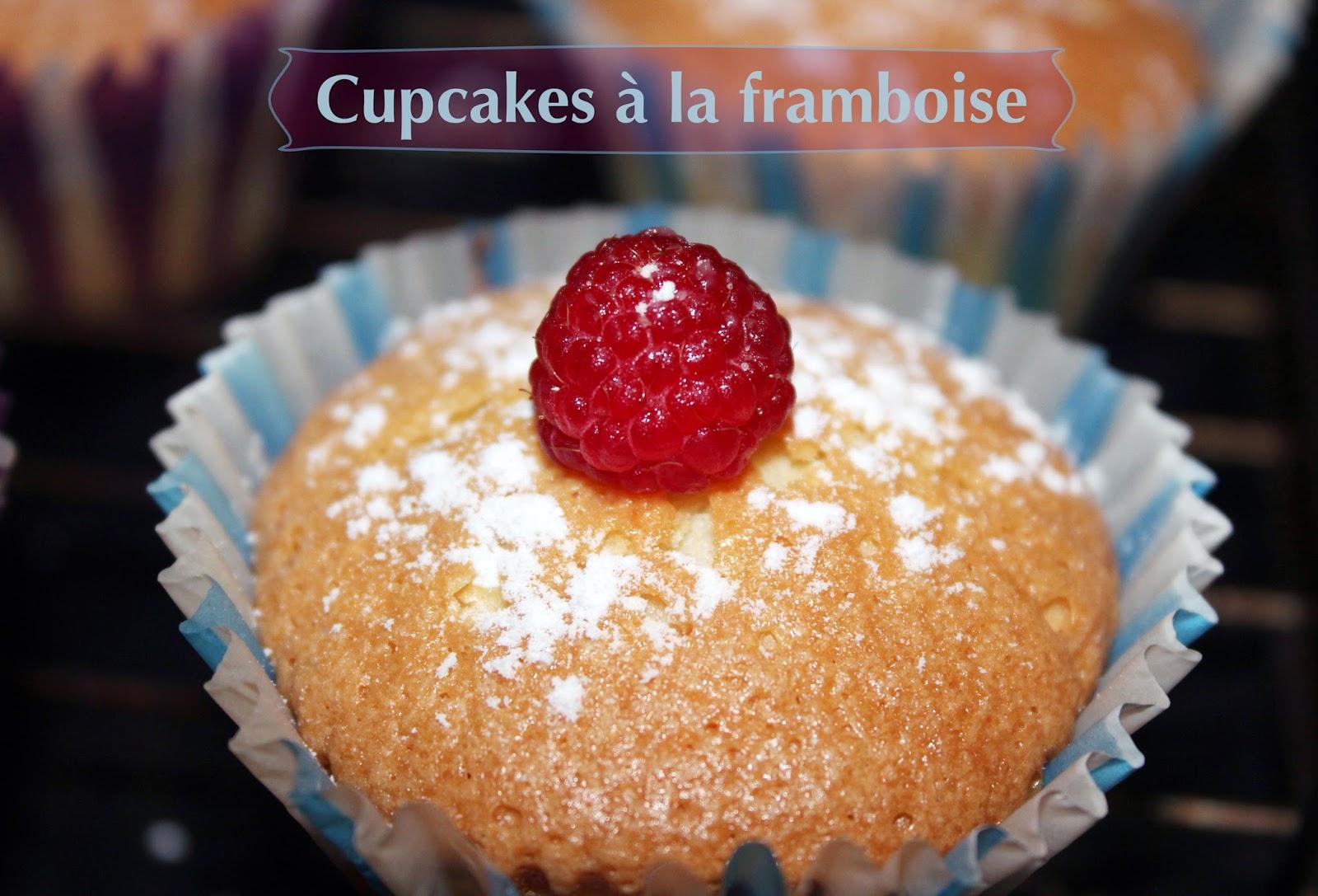 cupcake-framboise